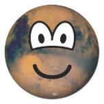 Mars emoticon   sticker_sheets