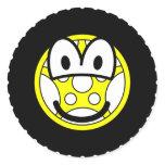 Tire emoticon   sticker_sheets