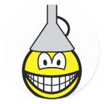 Idiot smile   sticker_sheets