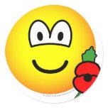 Poppy emoticon   sticker_sheets