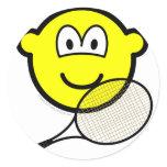 Tennis buddy icon   sticker_sheets