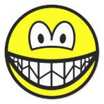 Nervous smile   sticker_sheets