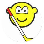 Ice hockey buddy icon   sticker_sheets