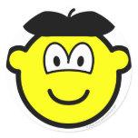 Baret buddy icon   sticker_sheets