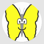 Butterfly buddy icon   sticker_sheets