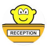 Reception buddy icon   sticker_sheets