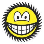 Circle saw smile   sticker_sheets