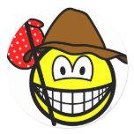 Hobo smile   sticker_sheets