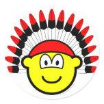 Chieftain buddy icon   sticker_sheets