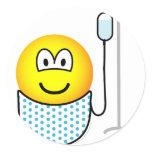 Hospital emoticon   sticker_sheets