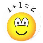 Mathmatics emoticon   sticker_sheets