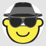 Blues brother buddy icon   sticker_sheets