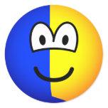 Braveheart emoticon   sticker_sheets