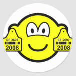 Ear tags buddy icon   sticker_sheets