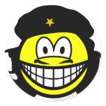 Che Guevara smile   sticker_sheets
