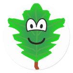 Blad emoticon   sticker_sheets