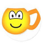 Cup emoticon   sticker_sheets