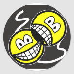 Broadway smile   sticker_sheets