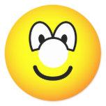 Donut emoticon   sticker_sheets