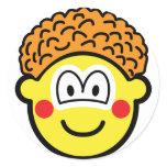 Clown buddy icon   sticker_sheets
