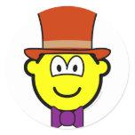 Willy Wonka buddy icon   sticker_sheets
