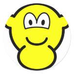 Pregnant buddy icon   sticker_sheets