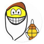 Sneezy smile Seven Dwarves  sticker_sheets