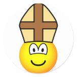 Pope emoticon   sticker_sheets