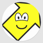 Up right buddy icon arrow  sticker_sheets
