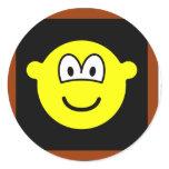 Blackboard buddy icon   sticker_sheets