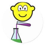 Scientist buddy icon   sticker_sheets