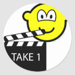 Film Marker buddy icon   sticker_sheets