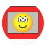 Etch a sketch emoticon   sticker_sheets