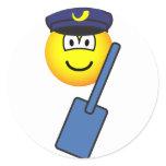Postman emoticon   sticker_sheets