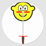 Pogo Stick buddy icon   sticker_sheets