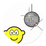 Disco buddy icon   sticker_sheets