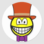 Willy Wonka smile   sticker_sheets
