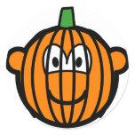 Pumpkin buddy icon   sticker_sheets