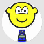 Texting buddy icon   sticker_sheets