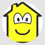 House buddy icon   sticker_sheets