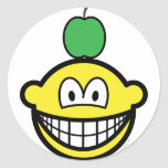 Willem Tell smile   sticker_sheets