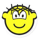 Jesus buddy icon   sticker_sheets