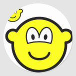 Angel on shoulder buddy icon   sticker_sheets