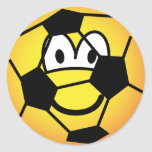 EK 2000 emoticon (if you like soccer)  sticker_sheets