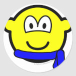 Blue belt buddy icon   sticker_sheets