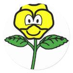 Pansy buddy icon   sticker_sheets