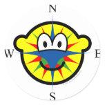 Compass buddy icon   sticker_sheets