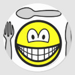 Cutlery smile   sticker_sheets