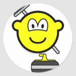 Curling buddy icon   sticker_sheets