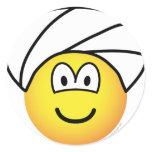 Turban emoticon   sticker_sheets